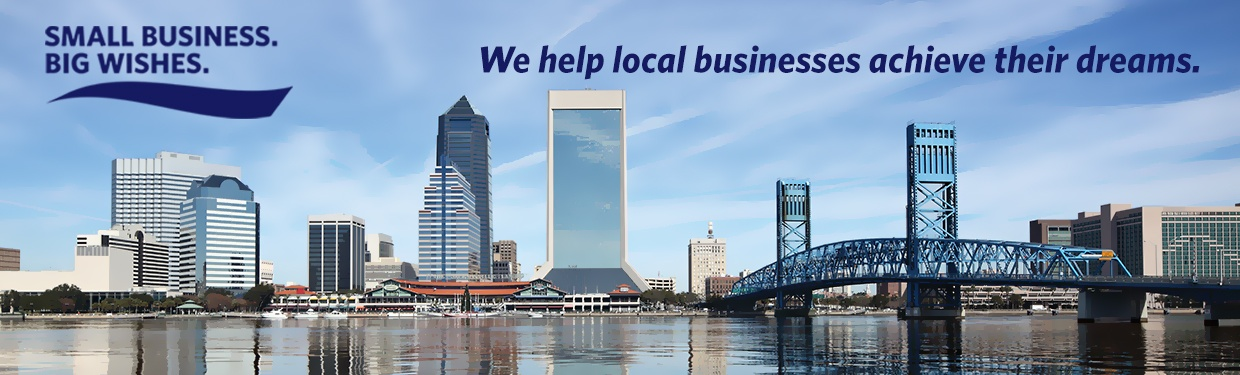 We help local businesses achieve their dreams.