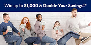 Double Your Savings Challenge