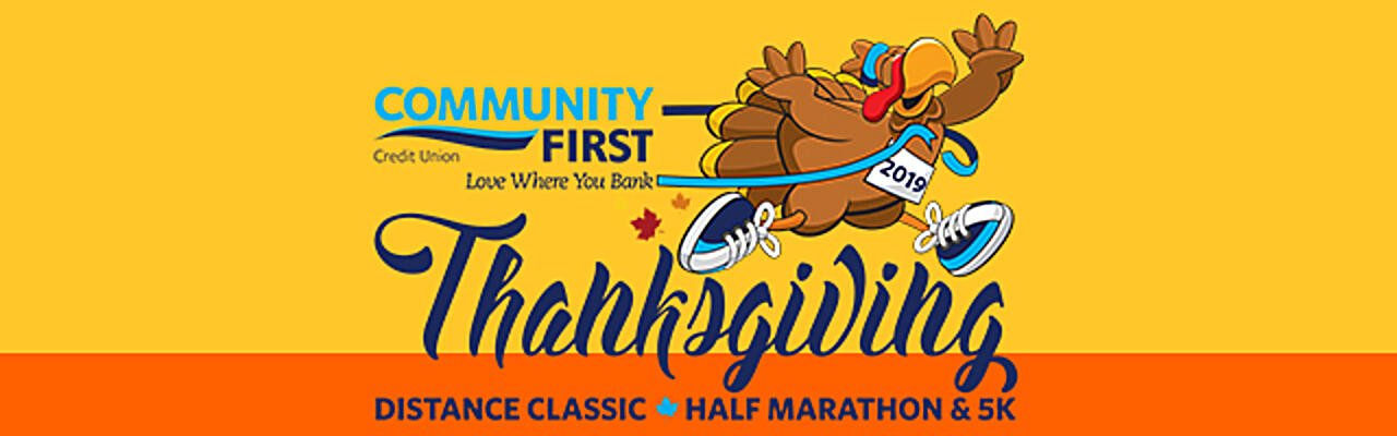 Thanksgiving Distance Classic