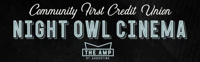 Night Owl Cinema Series