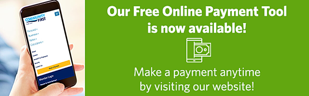 Free Online Payment Tool