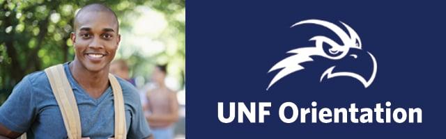 UNF Orientation