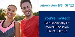 FL Blue Event
