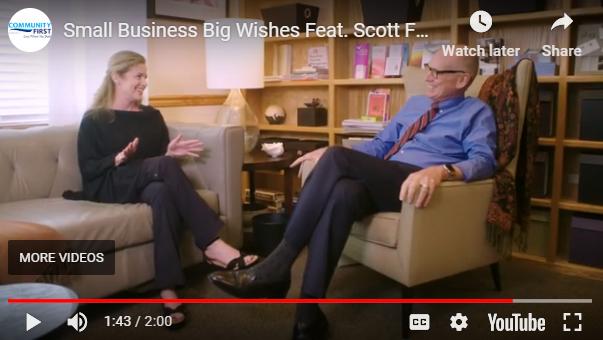 Scot Fortune Video