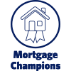 PMS Mortgage Champions Icon and Name 2757 100x100