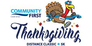 Thanksgiving 5K Newsletter