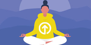Yoga MoveUP